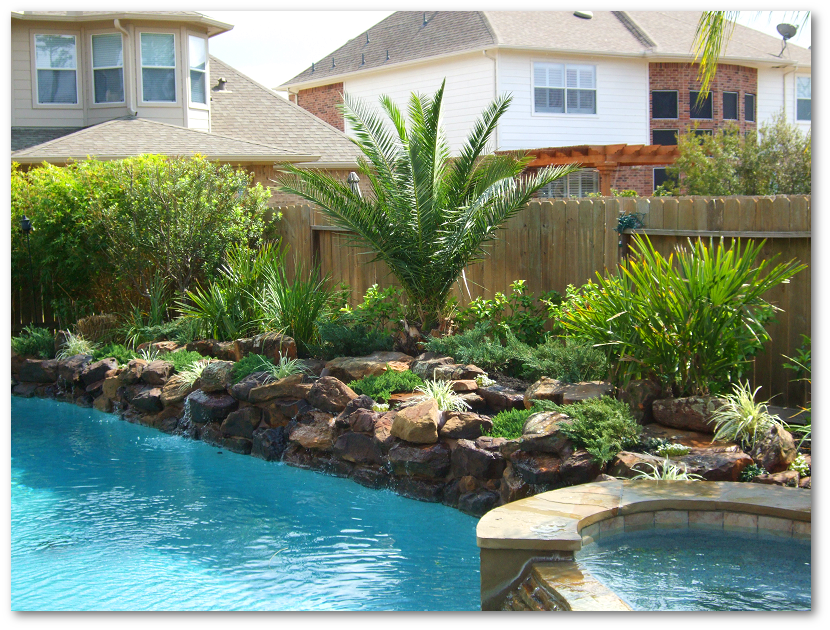 Thigpens Design Landscaping Landscape Photo Gallery